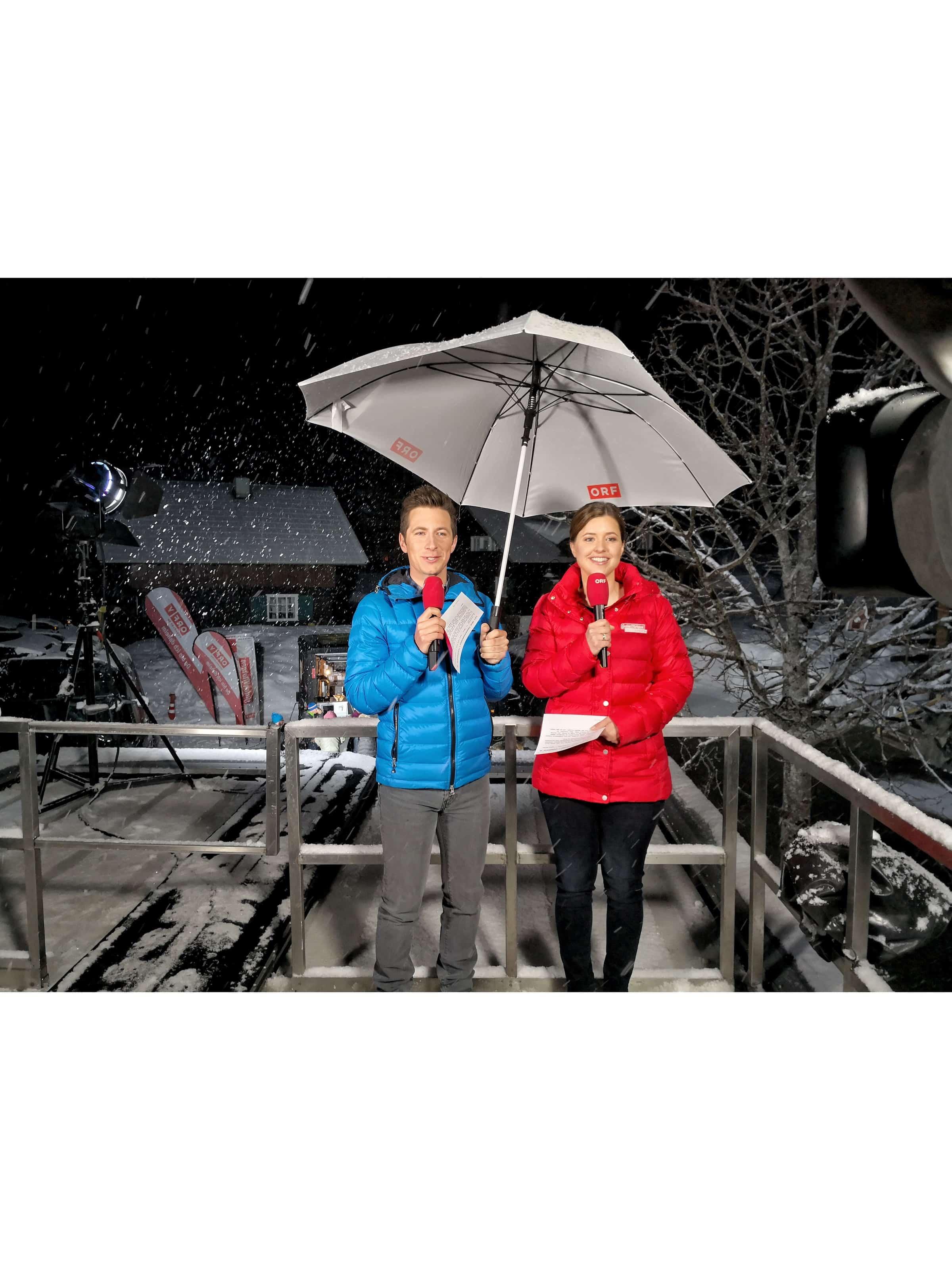 andreas felder kameramann ORF Guten Morgen Österreich ORF Daheim in Österreich 23 27.03.2018 06 29 01 - ORF Unterwegs in Österreich