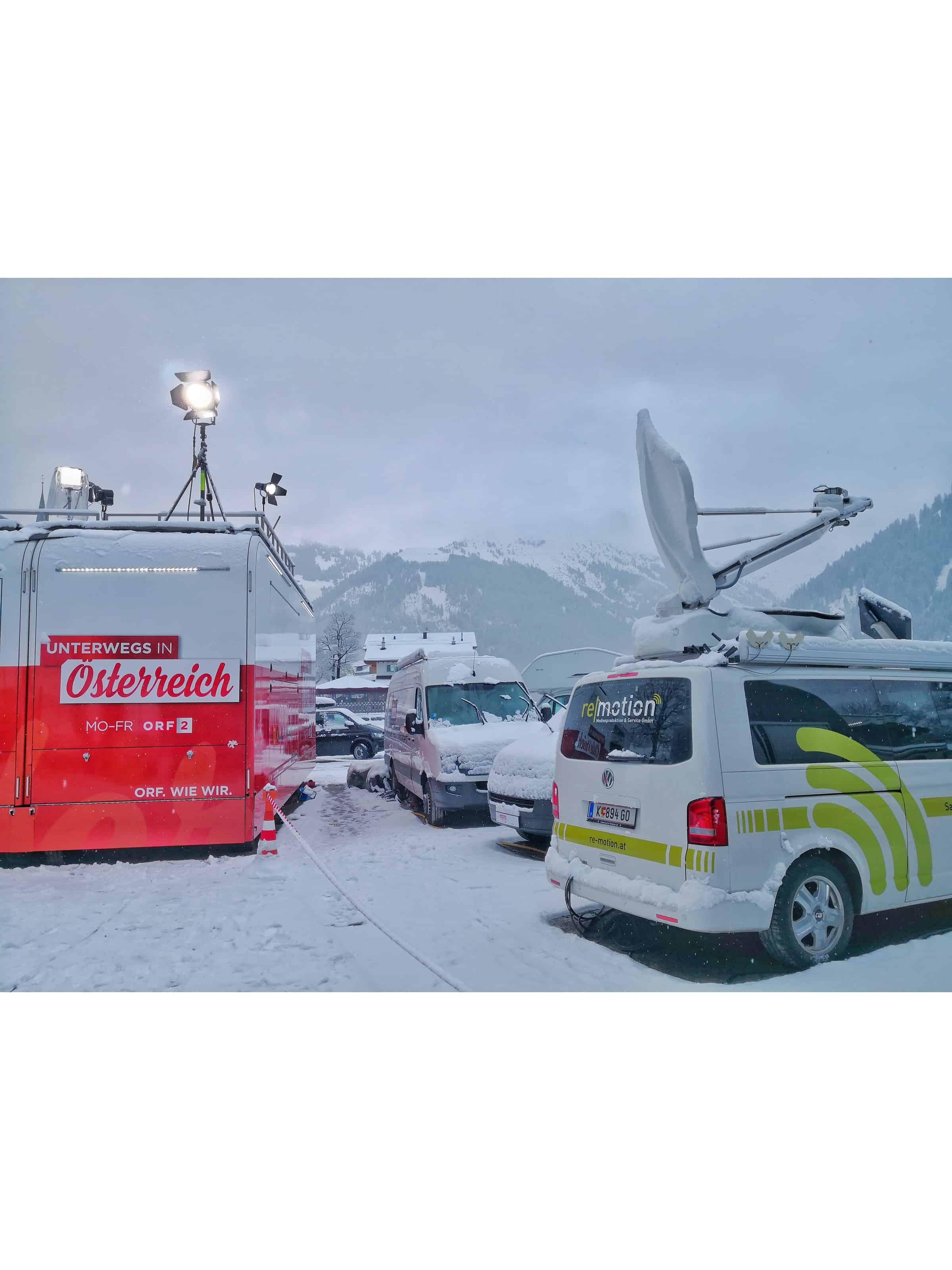 andreas felder kameramann ORF Guten Morgen Österreich ORF Daheim in Österreich 25 27.03.2018 08 22 52 - ORF Unterwegs in Österreich