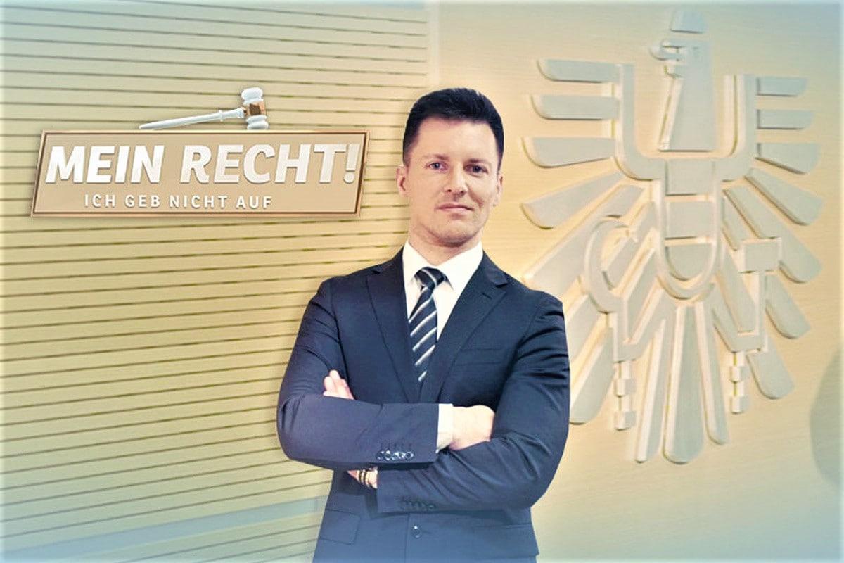 001meinrecht - ATV Dreharbeiten -  Mein Hausarzt