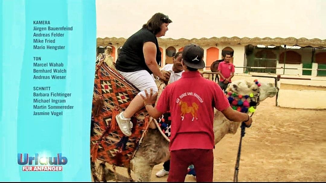 ATV Urlaub für Anfänger Andreas Felder - Besuchen Sie meine Homepage