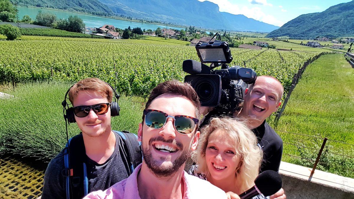 andreas felder kameramann ndr extra3 01 25.05.2018 14 08 00 1200x675 - Hahnenkamm - Kitzbühel 2018
