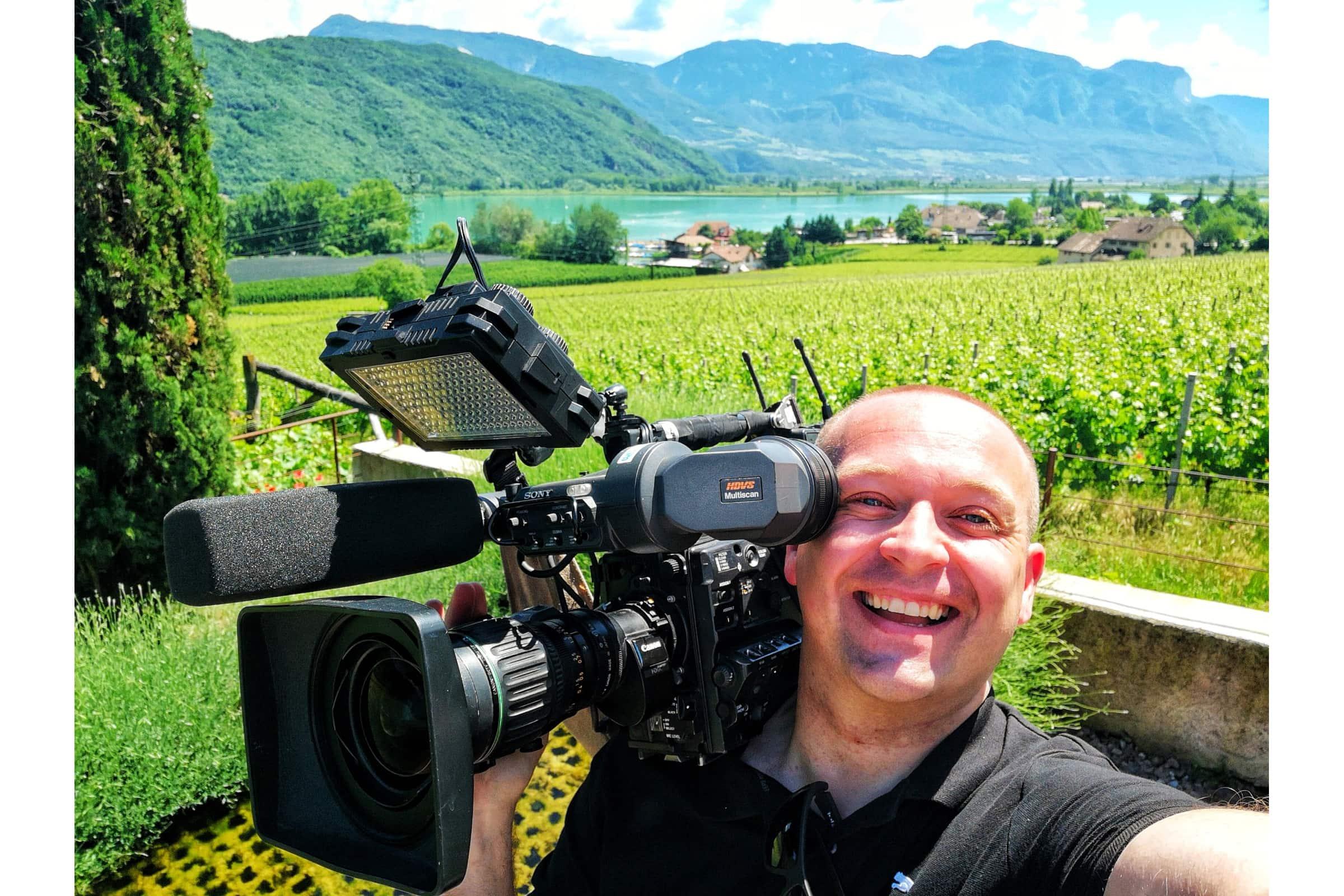 andreas felder kameramann ndr extra3 04 25.05.2018 14 07 26 - NDR Extra 3