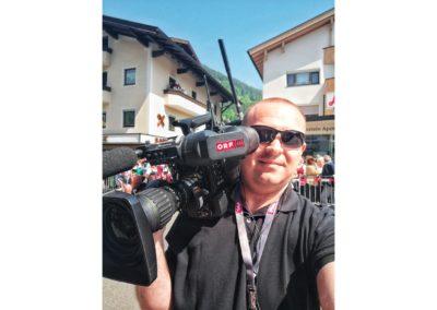 andreas felder kameramann orf mei liabste weis gaudafest02 2018 05 06 1 400x284 - ORF Mei Liabste Weis und Gauda-Festumzug
