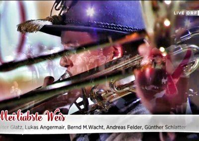 andreas felder kameramann orf mei liabste weis gaudafest07 NA 1 400x284 - ORF Mei Liabste Weis und Gauda-Festumzug