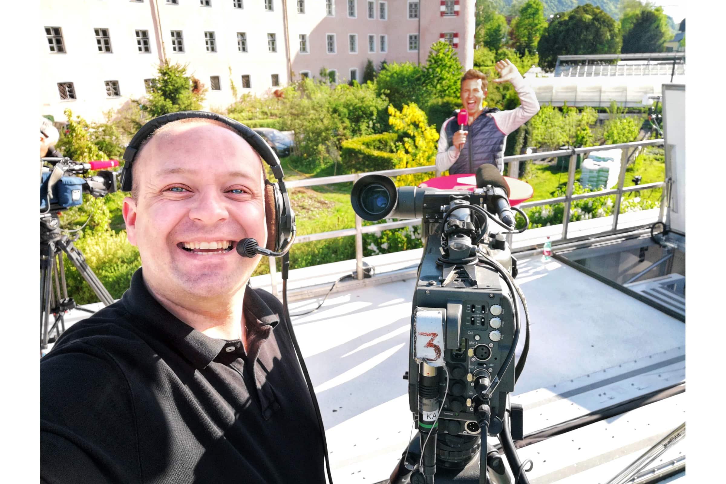 andreas felder kameramann orf unterwegs in österreich 01 30.04.2018 17 21 12 - ORF Unterwegs in Österreich - Tirol