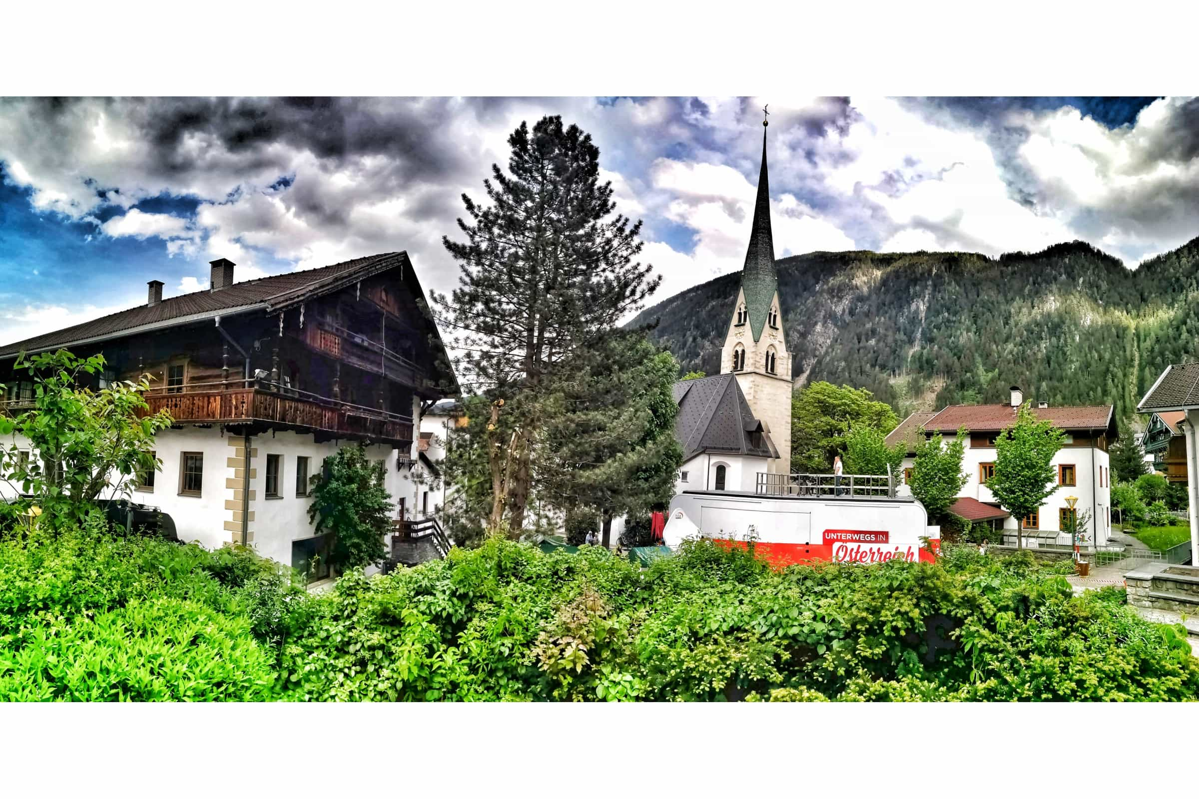 andreas felder kameramann orf unterwegs in österreich 03 02.05.2018 16 39 50 - ORF Unterwegs in Österreich - Tirol