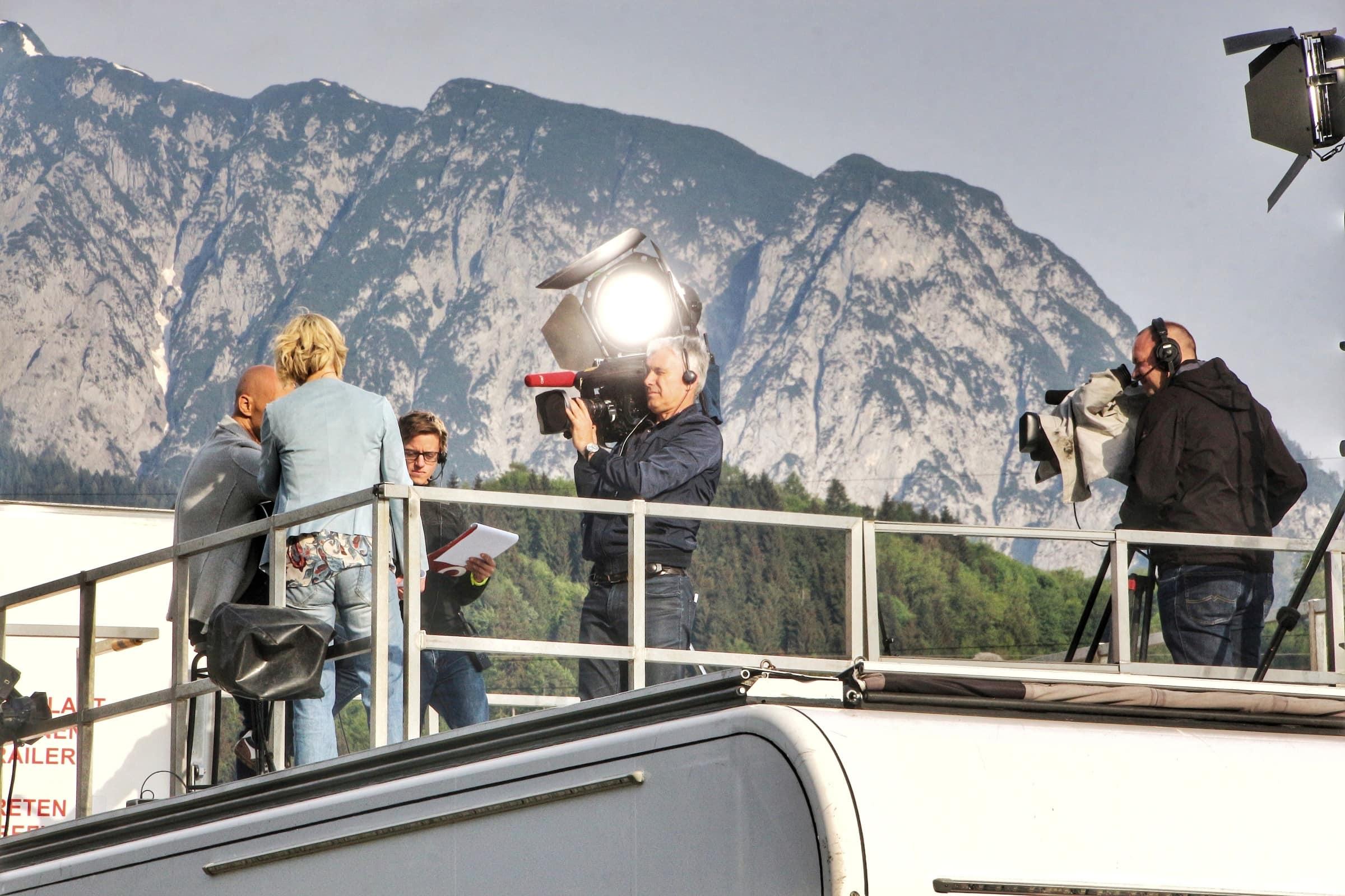 andreas felder kameramann orf unterwegs in österreich 20 02.05.2018 08 16 35 - ORF Unterwegs in Österreich - Tirol