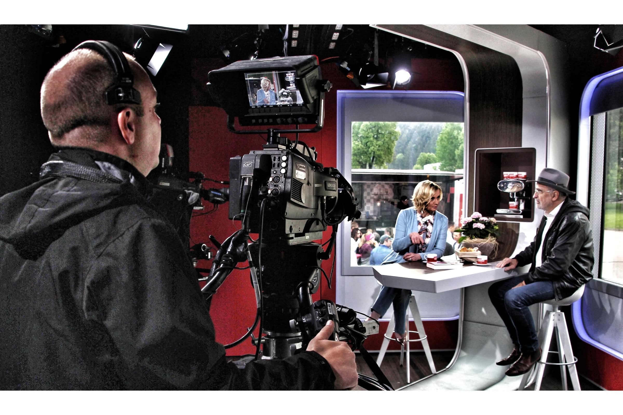 andreas felder kameramann orf unterwegs in österreich 21 02.05.2018 08 59 20 - ORF Unterwegs in Österreich - Tirol