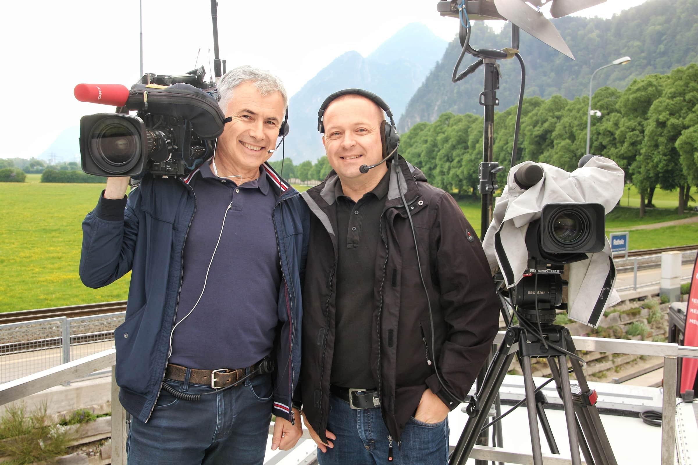 andreas felder kameramann orf unterwegs in österreich 23 02.05.2018 09 10 28 - ORF Unterwegs in Österreich - Tirol