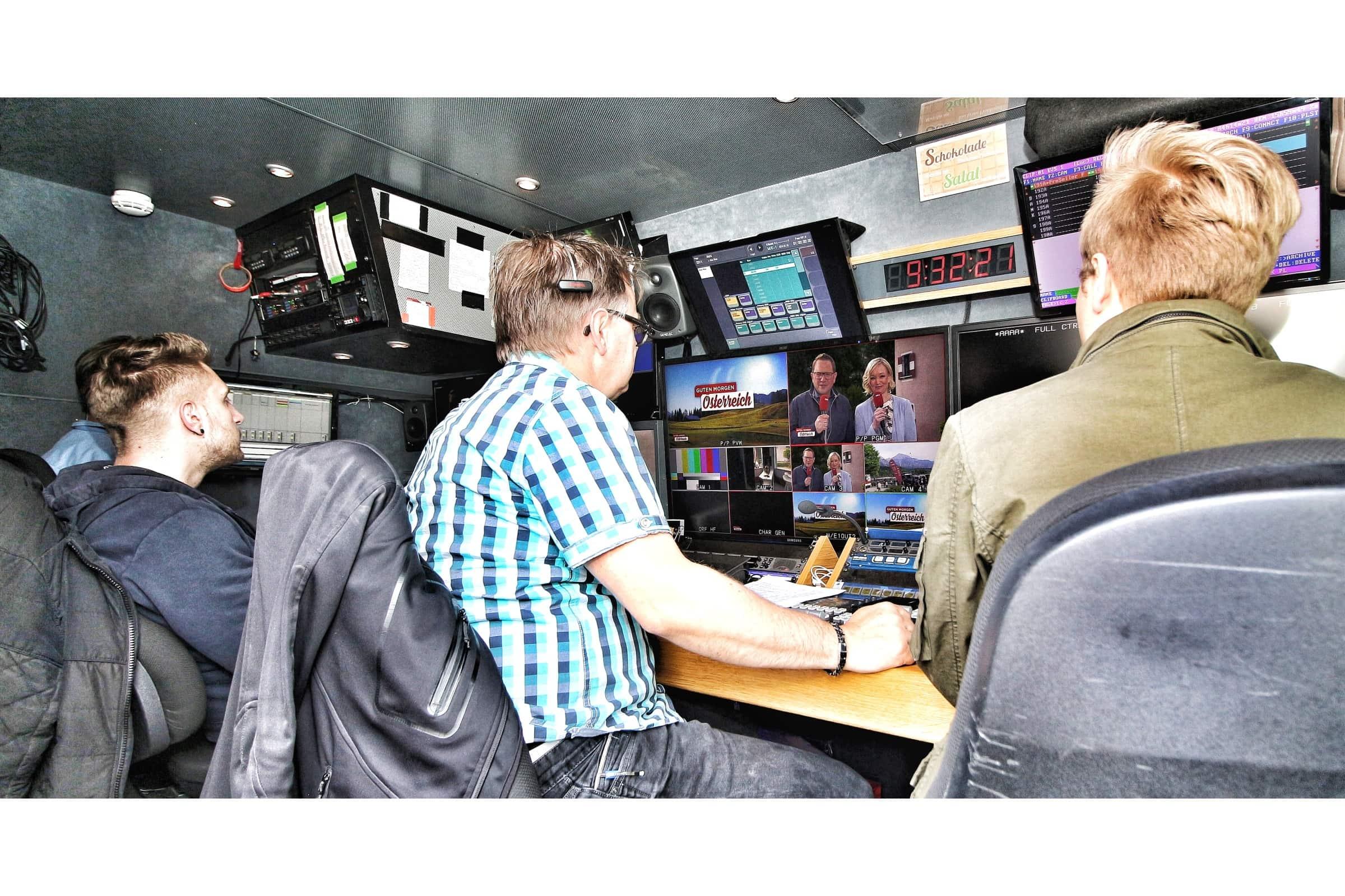 andreas felder kameramann orf unterwegs in österreich 27 02.05.2018 09 40 20 - ORF Unterwegs in Österreich - Tirol