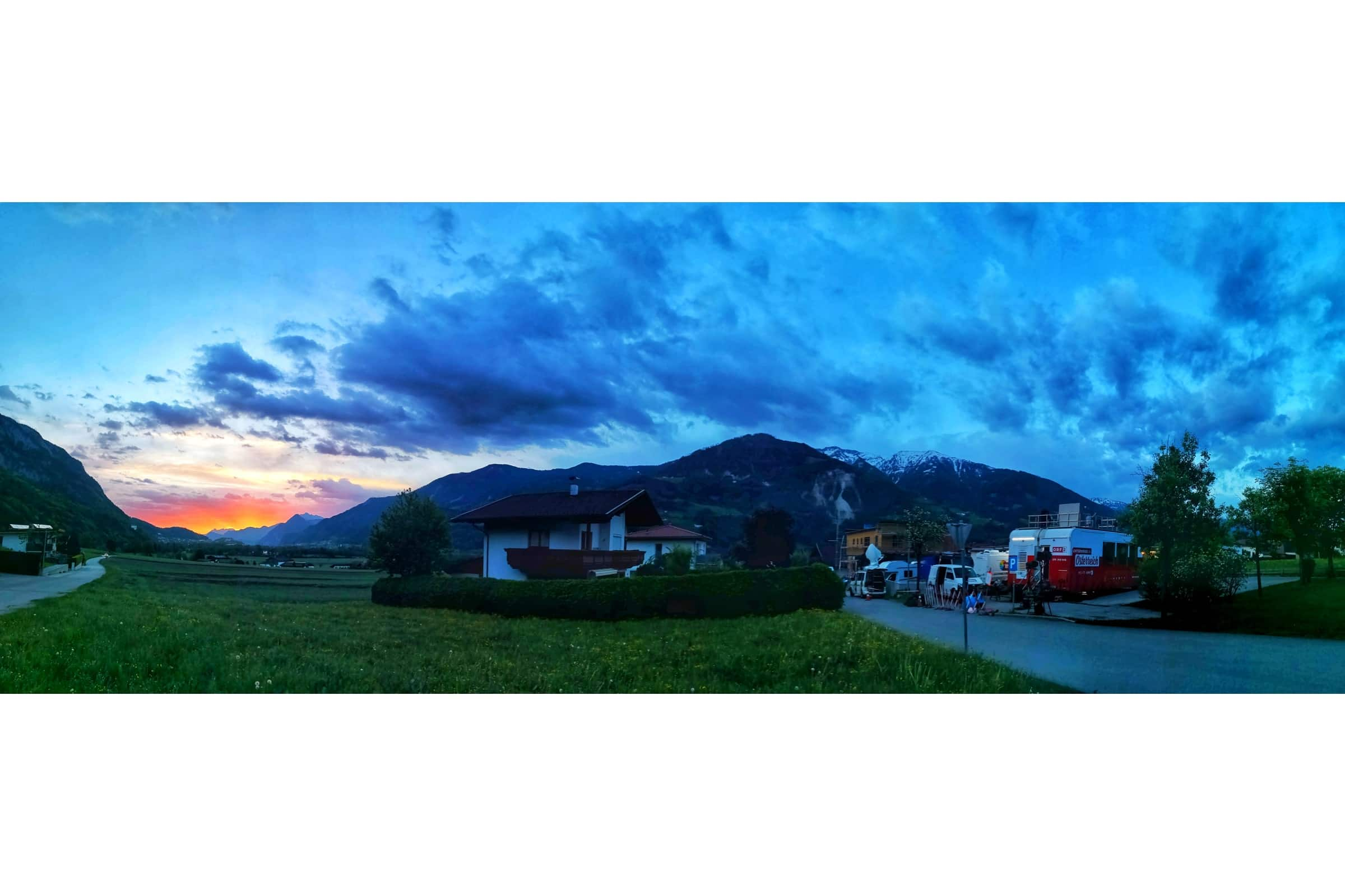 andreas felder kameramann orf unterwegs in österreich 28 30.04.2018 06 03 06 - ORF Unterwegs in Österreich - Tirol