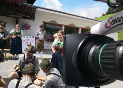 ServusTV dreizehnlinden 400x284 - Drehbilder August - ORF, Sky Fussball Live, ServusTv