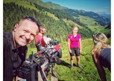 andreas felder kameramann dreharbeiten andreas felder 04 09.08.2018 11 13 31 400x284 - Drehbilder August - ORF, Sky Fussball Live, ServusTv