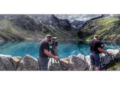 andreas felder kameramann unterwegs in österreich tirol 01 02.08.2018 12 20 06 400x284 - Drehbilder August - ORF, Sky Fussball Live, ServusTv