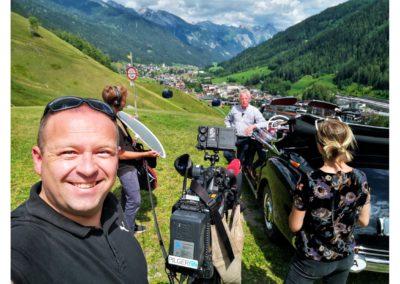andreas felder kameramann unterwegs in österreich tirol 16 16.07.2018 14 52 14 400x284 - Drehbilder August - ORF, Sky Fussball Live, ServusTv