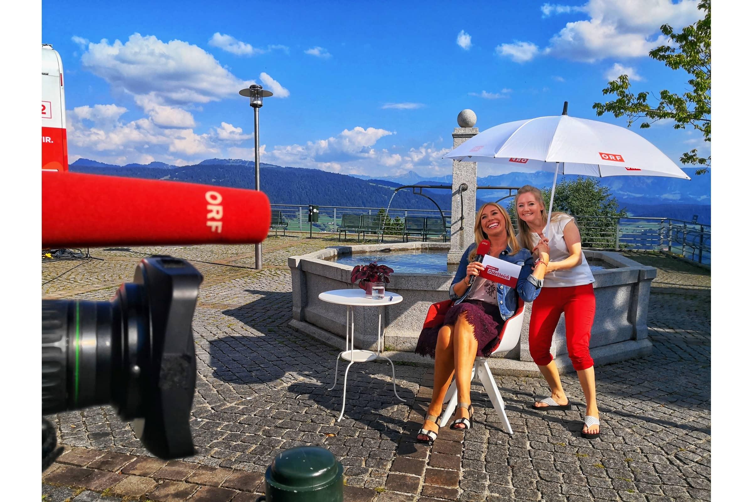 andreas felder kameramann unterwegs in österreich tirol 19 24.07.2018 17 32 05 - ORF Daheim in Österreich