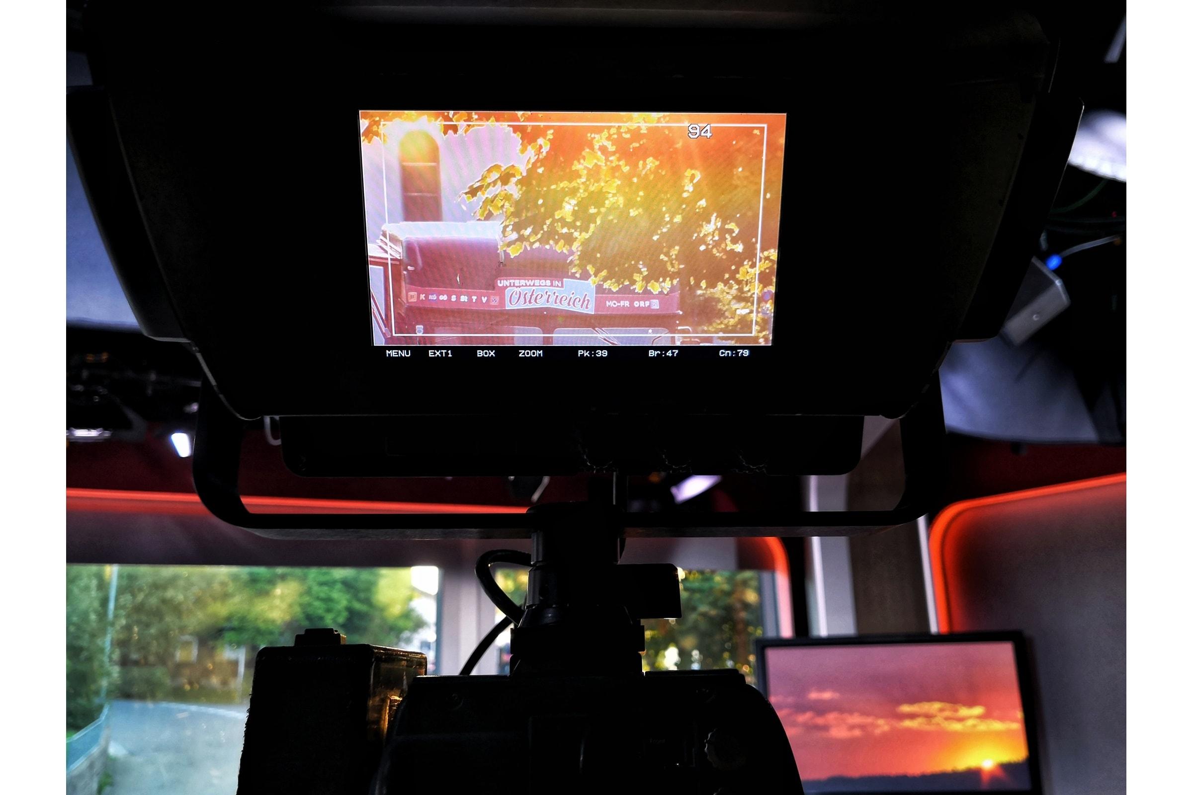 andreas felder kameramann unterwegs in österreich tirol 25 26.07.2018 06 27 58 - ORF Daheim in Österreich