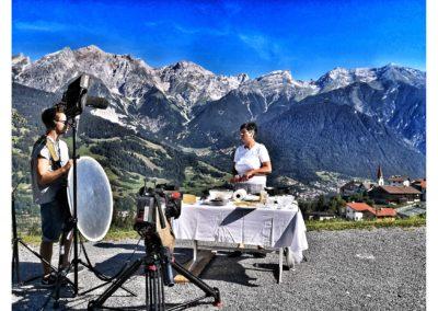 andreas felder kameramann unterwegs in österreich tirol 28 01.08.2018 09 47 32 400x284 - Drehbilder August - ORF, Sky Fussball Live, ServusTv