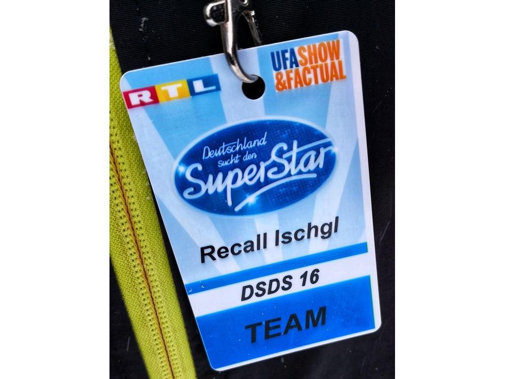 andreas felder kameramann DSDS Deutschland sucht den Superstar 0001 19.11.2018 09 02 30 - RTL - DSDS Deutschland sucht den Superstar