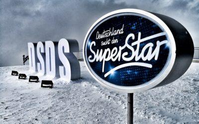 andreas felder kameramann DSDS Deutschland sucht den Superstar 0003 19.11.2018 10 57 12 400x250 - Aktuelle Dreharbeiten