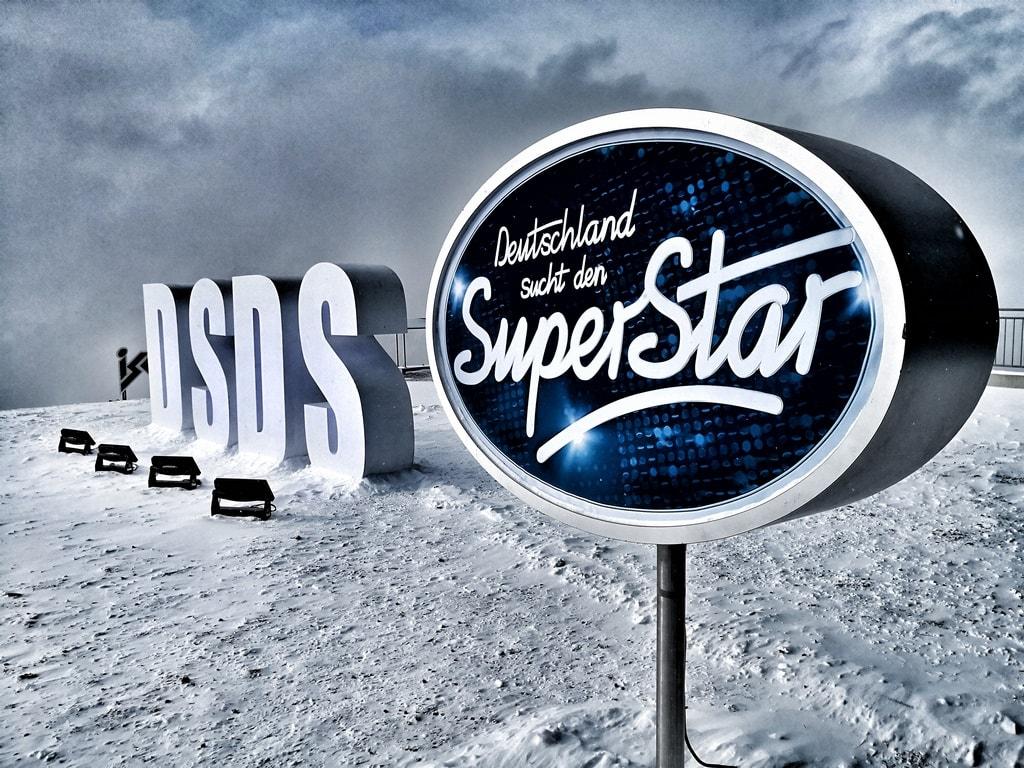 andreas felder kameramann DSDS Deutschland sucht den Superstar 0003 19.11.2018 10 57 12 - RTL Punkt 12