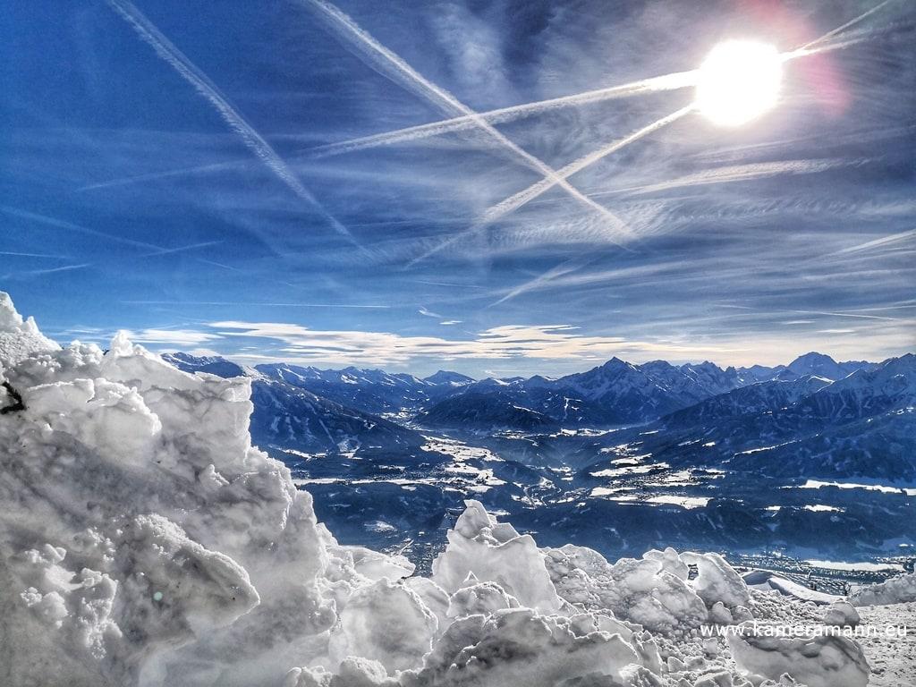 andreas felder kameramann ORF WDR Schneechaos Tirol Live 04 16.01.2019 12 58 55 - Schneechaos in Tirol