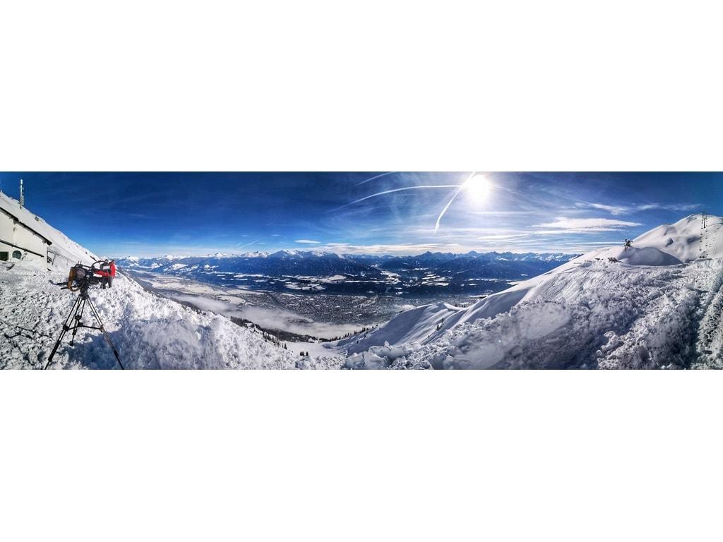 andreas felder kameramann ORF WDR Schneechaos Tirol Live 06 16.01.2019 13 23 40 - Schneechaos in Tirol