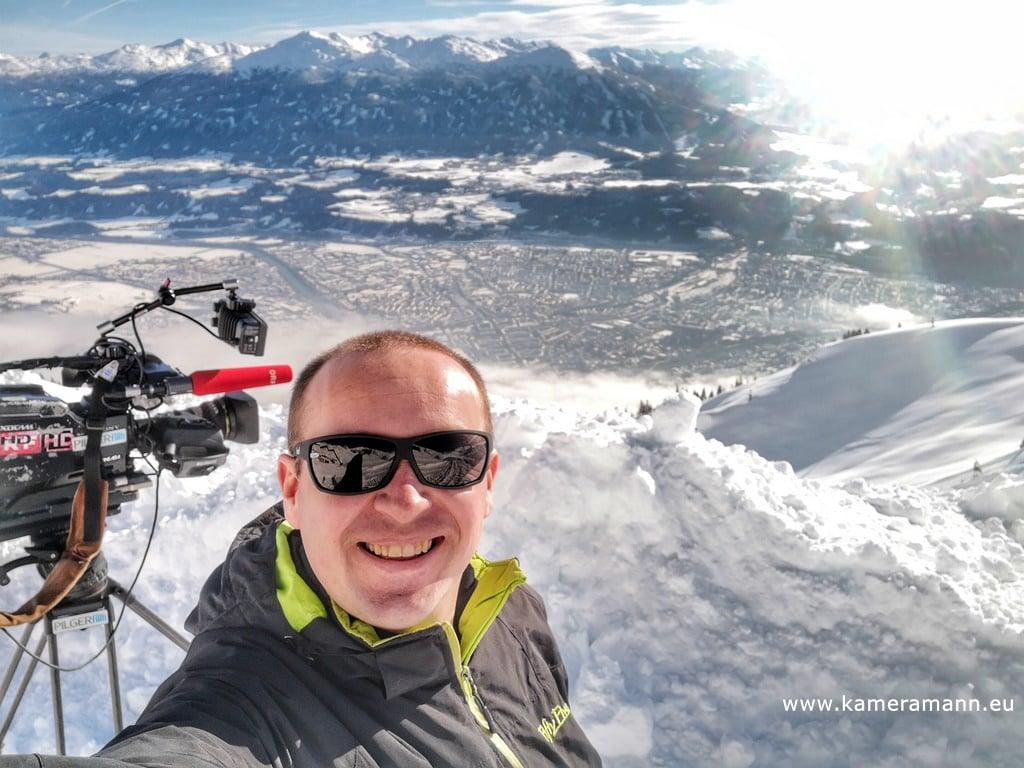 andreas felder kameramann ORF WDR Schneechaos Tirol Live 07 16.01.2019 13 24 01 - Schneechaos in Tirol