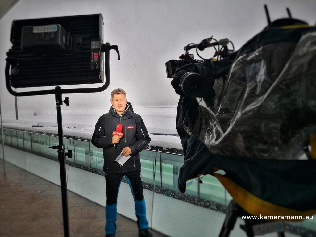 andreas felder kameramann ORF WDR Schneechaos Tirol Live 08 05.01.2019 12 55 34 - Schneechaos in Tirol