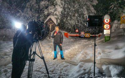 andreas felder kameramann ORF WDR Schneechaos Tirol Live 09 05.01.2019 18 27 08 400x250 - Aktuelle Dreharbeiten