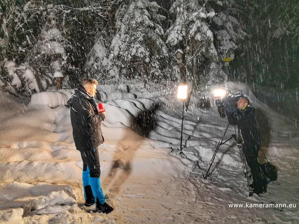 andreas felder kameramann ORF WDR Schneechaos Tirol Live 10 05.01.2019 18 51 23 - Schneechaos in Tirol