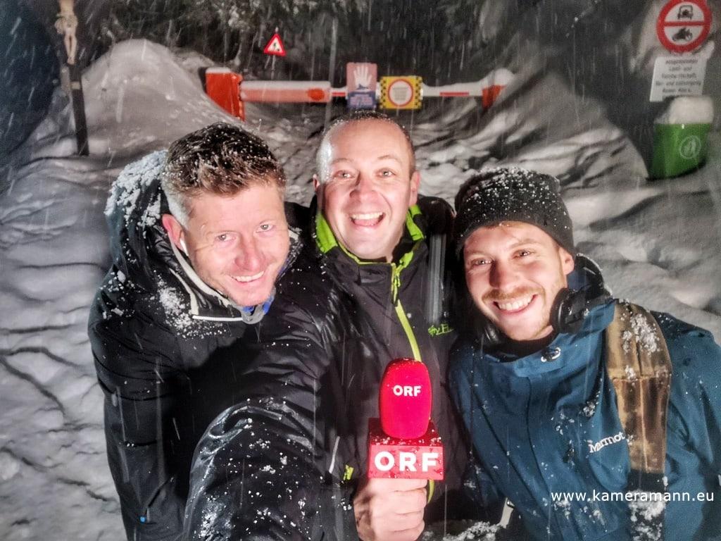 andreas felder kameramann ORF WDR Schneechaos Tirol Live 12 05.01.2019 19 08 25 - Schneechaos in Tirol