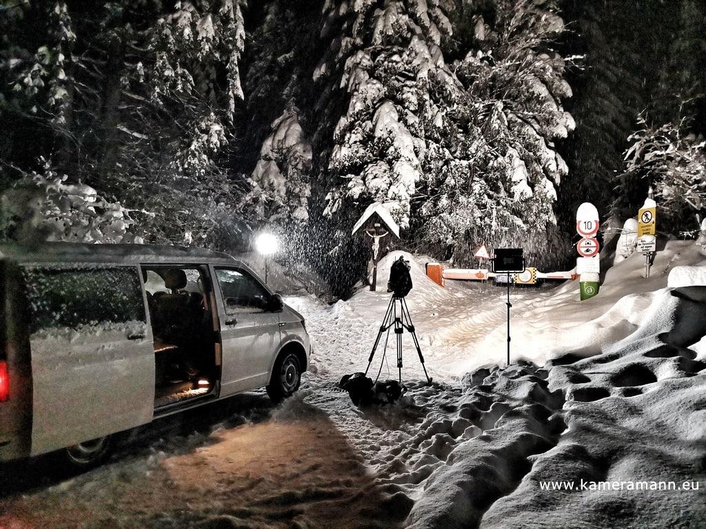 andreas felder kameramann ORF WDR Schneechaos Tirol Live 14 05.01.2019 19 26 36 - Schneechaos in Tirol