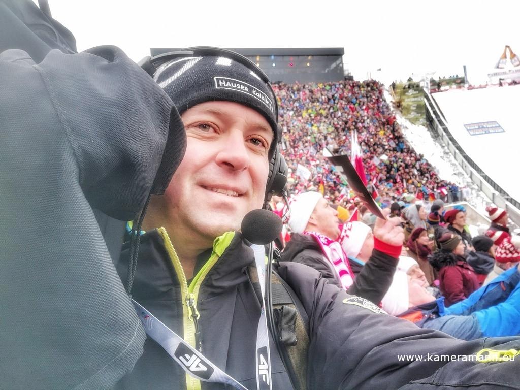 andreas felder kameramann Skiweltcup Live ORF 08 04.01.2019 14 34 40 - FIS Skiweltcup und Skispringen