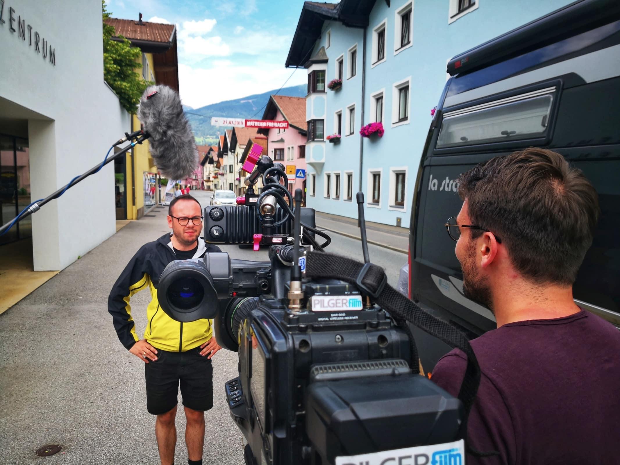 andreas felder kameramann dreharbeiten 02 19.07.2019 14 39 52 - ARD Europamagazin