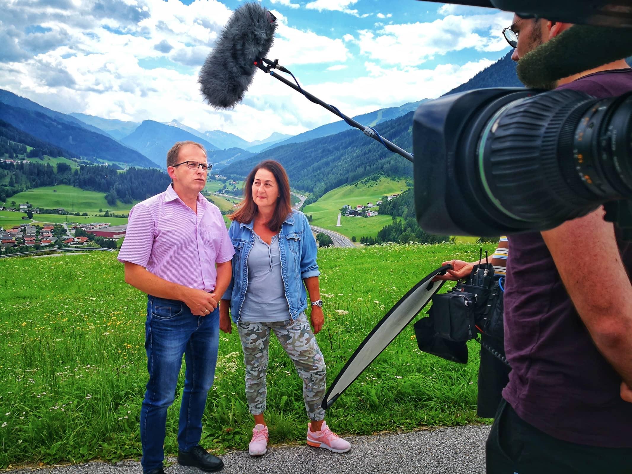 andreas felder kameramann dreharbeiten 03 19.07.2019 13 14 52 - ARD Europamagazin