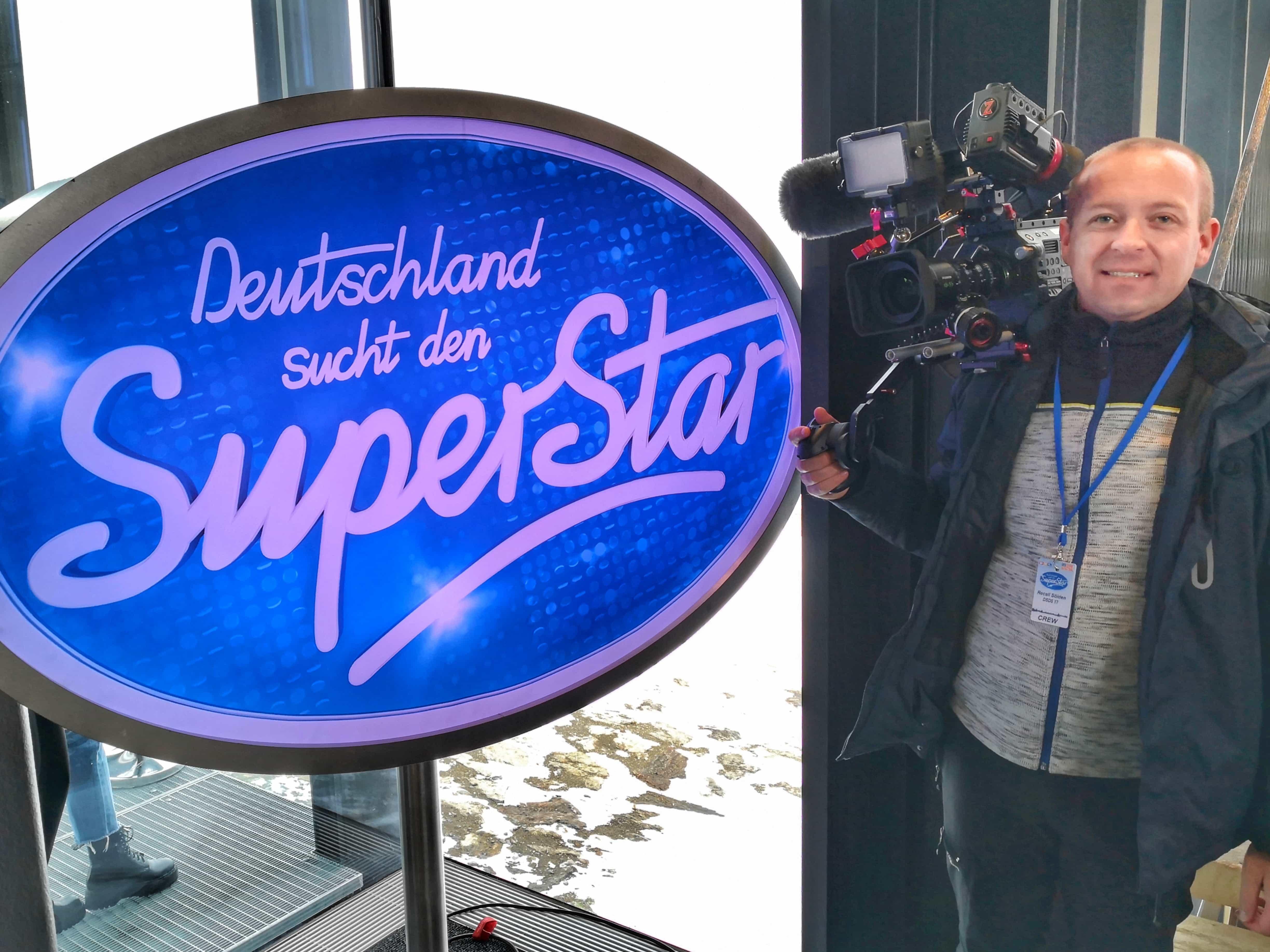 RTL DSDS Deutschland sucht den Superstar 2020