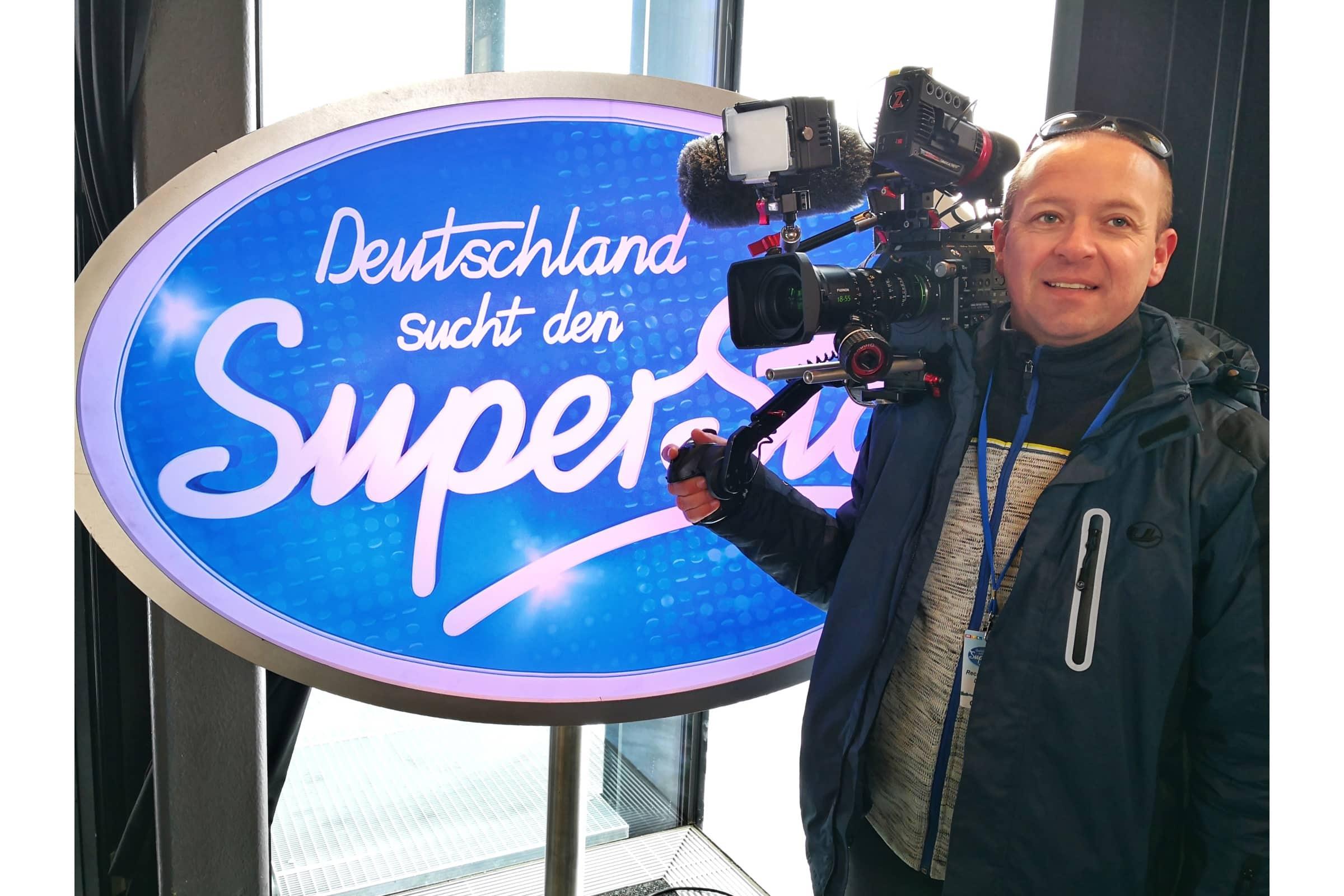 andreas felder kameramann dreharbeiten DSDS2020 RTL 04 07.10.2019 14 24 32 1 - RTL DSDS Deutschland sucht den Superstar 2020