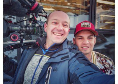 andreas felder kameramann dreharbeiten DSDS2020 RTL 07 07.10.2019 18 07 18 1 400x284 - Kameramann Andreas Felder