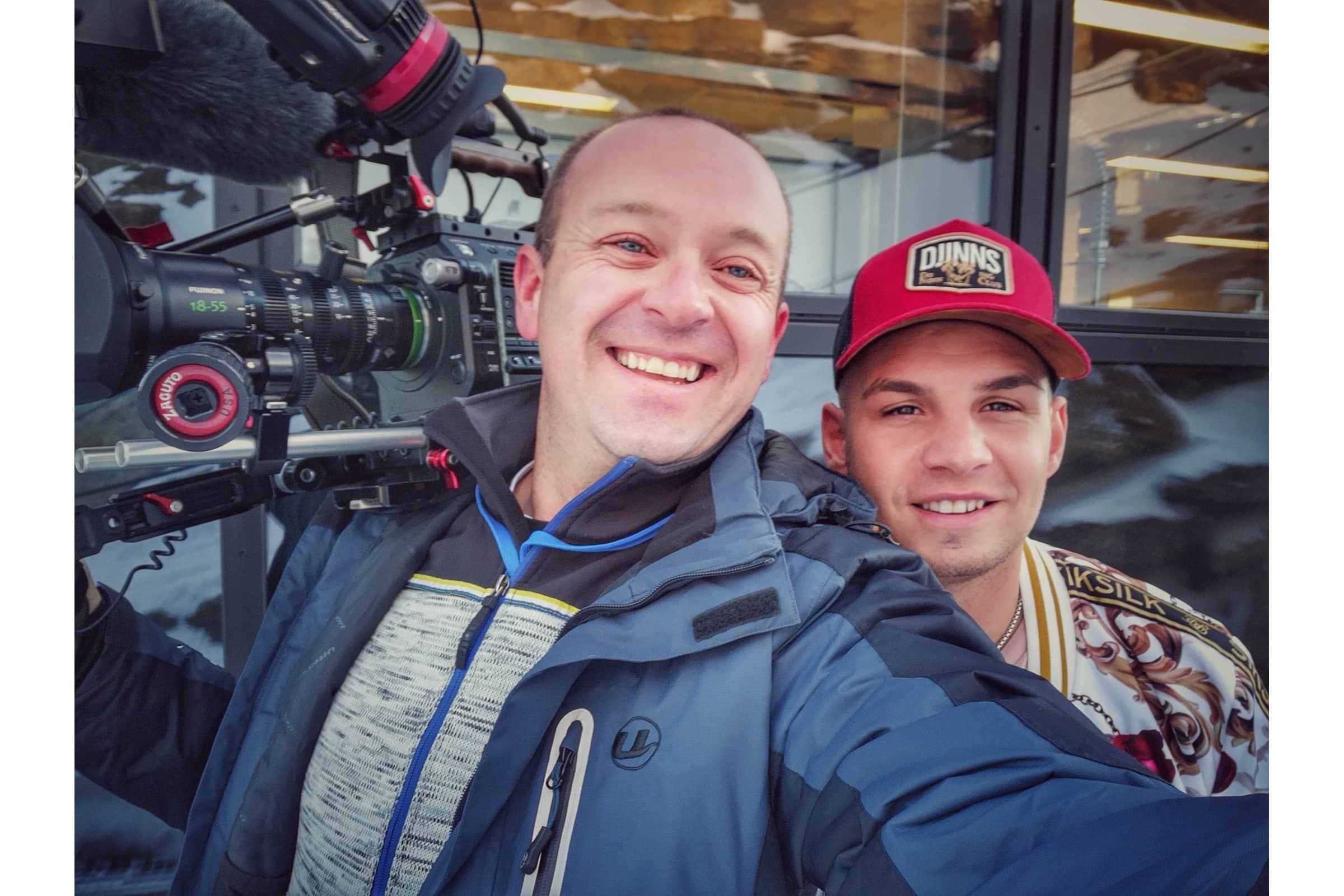 andreas felder kameramann dreharbeiten DSDS2020 RTL 07 07.10.2019 18 07 18 1 - RTL DSDS Deutschland sucht den Superstar 2020