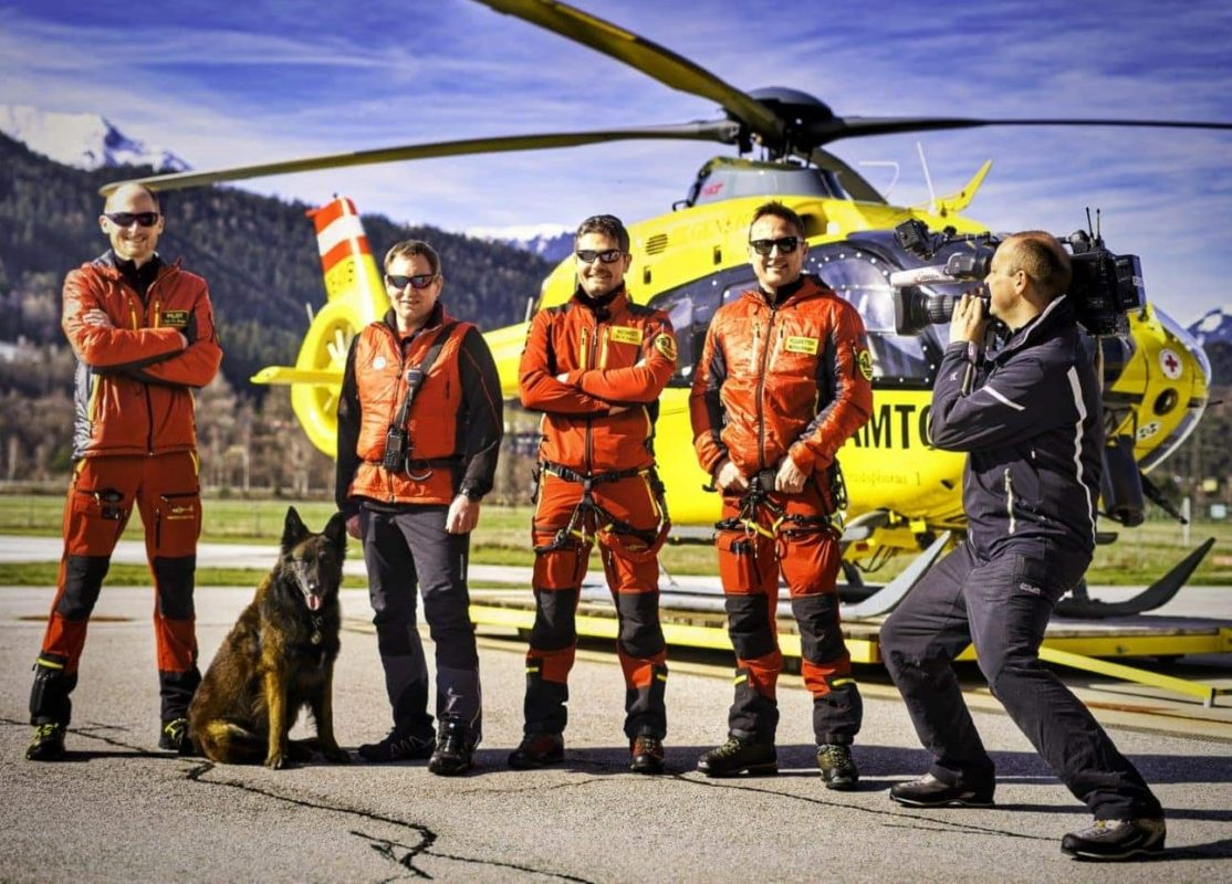 andreas felder kameramann oeamtc notarzthubschrauber 12 NA 1400x933 1114x800 - Wetter in Tirol