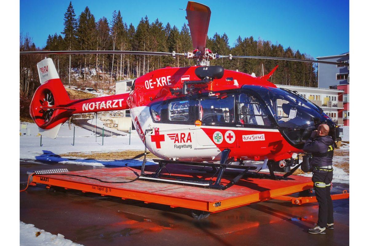 andreas felder kameramann dreharbeiten  08 0220 1200x800 - ATV Gross-Einsatz Waldbrand