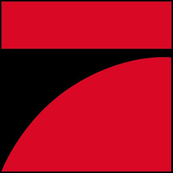 prosieben(1) - TV Stationen