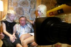 RTL-Lugner-Dreharbeiten-6