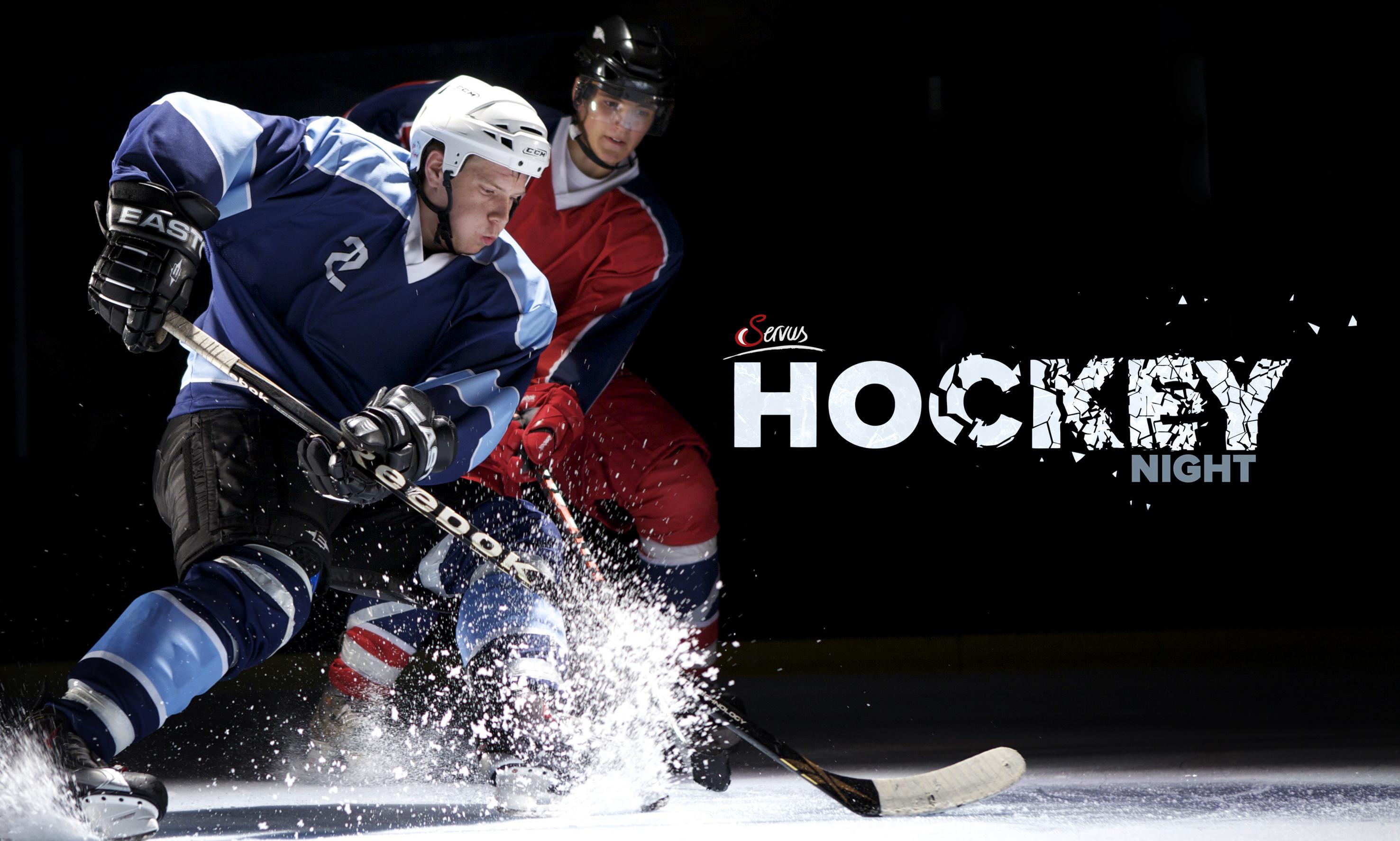 hockeynight - Servus TV