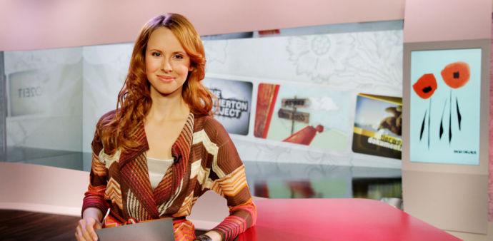SWS Loewenstein - Servus TV